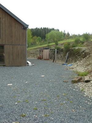 F.R.E - Pierres naturelles, mur à sec et empierrement