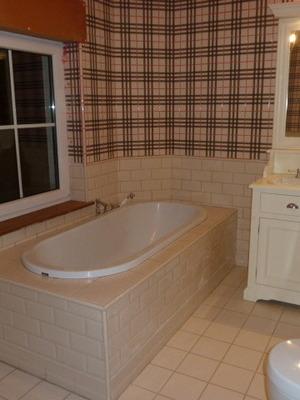 F.R.E - Salle de bain