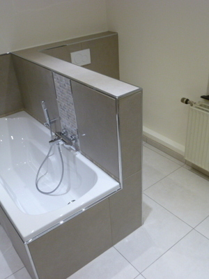 F.R.E - Salle de bain, ensemble complet