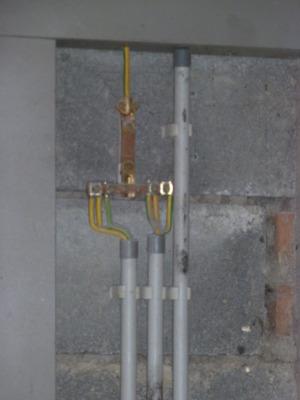 F.R.E - Electricité générale